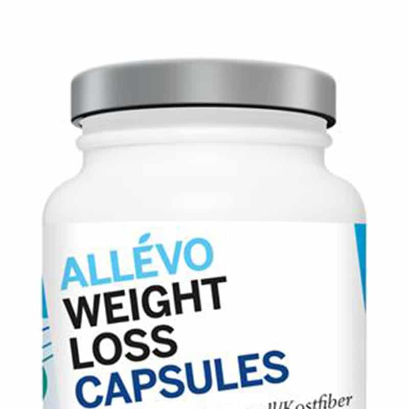 allevo weight loss pills