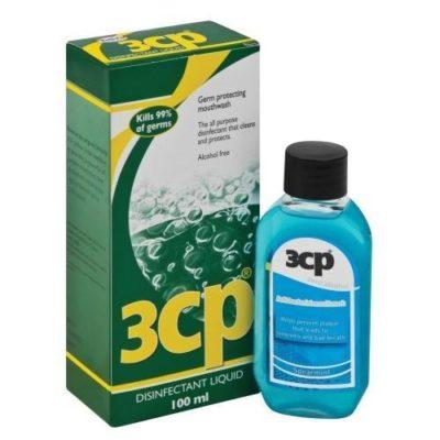 3cp liquid