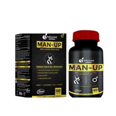 man up capsules