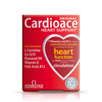 Original Cardioace Heart Support