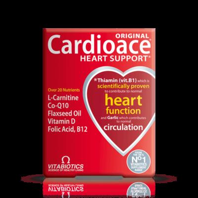 Original Cardioace Heart Support