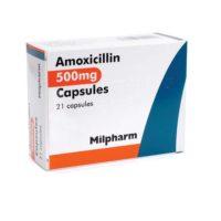 amoxicillin ghana