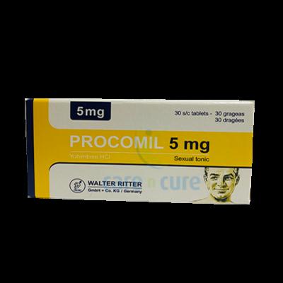 Procomol Tablets