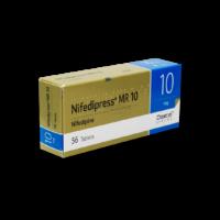 nifedipress mr