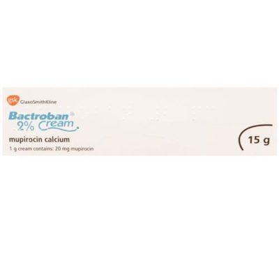 Bactroban Nasal Cream