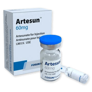 Artesun iv