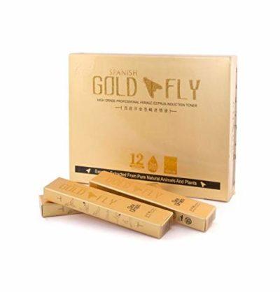 Spanish Fly Gold 5ml