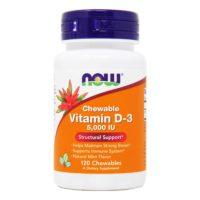 Vitamin D-3 5000IU