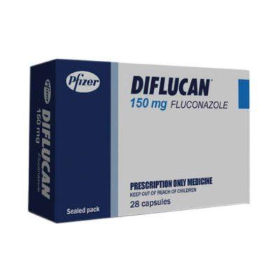 diflucan 150 capsules