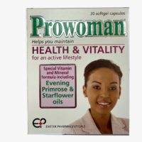 prowoman